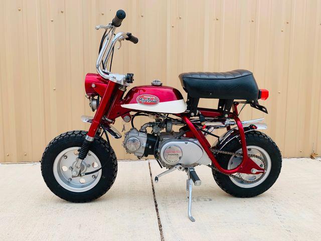 1969 Honda Mini Trail