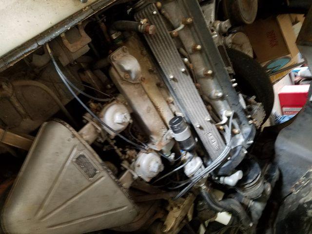 1969 Jaguar xke e type 2+2 Memphis, Tennessee 21