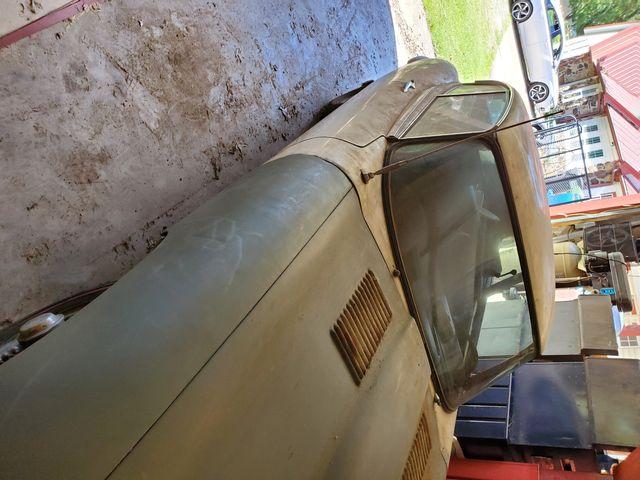 1969 Jaguar xke e type 2+2 Memphis, Tennessee 10