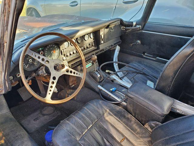 1969 Jaguar xke e type 2+2 Memphis, Tennessee 16