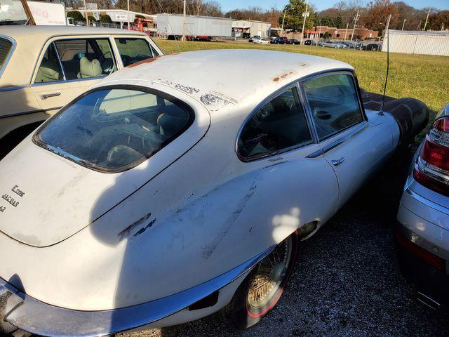 1969 Jaguar xke e type 2+2 Memphis, Tennessee 20