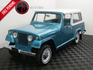 1969 Jeep Jeepster in Statesville, NC 28677