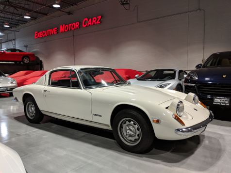 1969 Lotus ELAN PLUS 2 2 DR in Lake Forest, IL