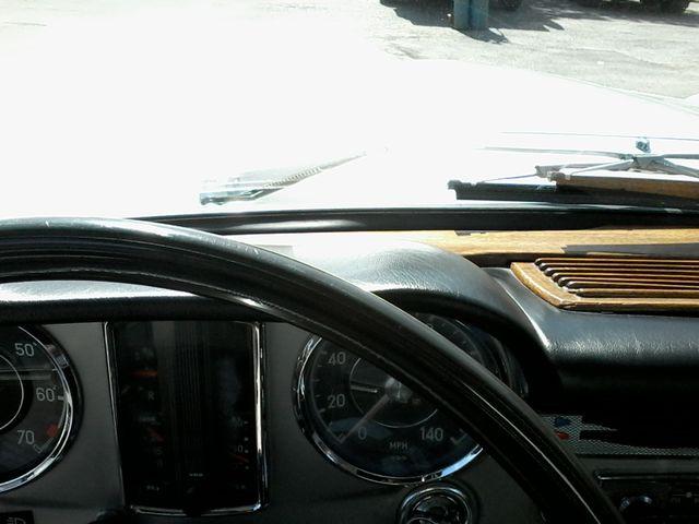 1969 Mercedes-Benz 280SL Roadster Boerne, Texas 38
