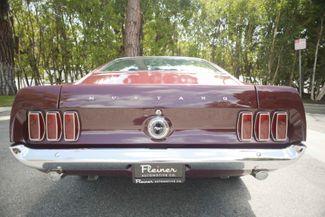 1969 Mustang Boss 429 Tribute   city California  Auto Fitness Class Benz  in , California