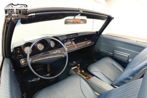1969 Oldsmobile 442 CONVERTIBLE 400 AUTO FACTORY AIR PS PB  | Denver, CO | Worldwide Vintage Autos in Denver, CO