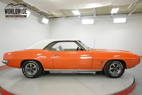 1969 Pontiac FIREBIRD 350 V8 AUTO PS PB FRESH PAINT MUST SEE | Denver, CO | Worldwide Vintage Autos in Denver, CO