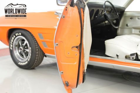 1969 Pontiac FIREBIRD 350 V8 AUTO PS PB FRESH PAINT MUST SEE | Denver, CO | Worldwide Vintage Autos in Denver, CO