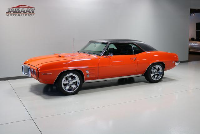 1969 Pontiac Firebird Merrillville, Indiana 30