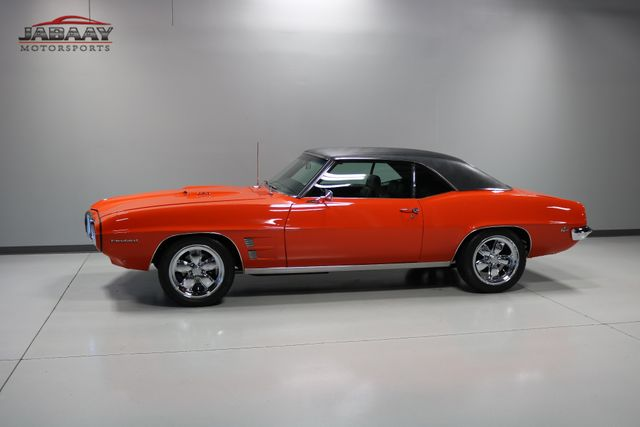 1969 Pontiac Firebird Merrillville, Indiana 31