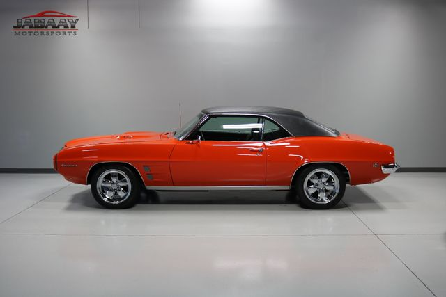 1969 Pontiac Firebird Merrillville, Indiana 32