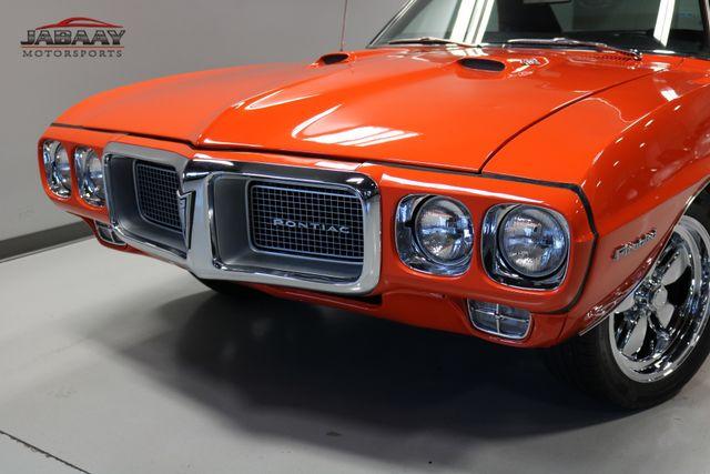 1969 Pontiac Firebird Merrillville, Indiana 26