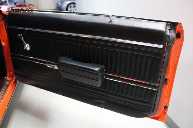 1969 Pontiac Firebird Merrillville, Indiana 23
