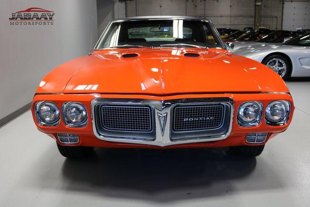 1969 Pontiac Firebird Merrillville, Indiana 7