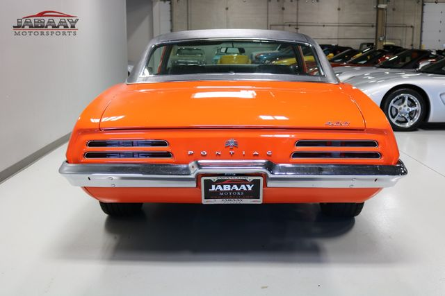 1969 Pontiac Firebird Merrillville, Indiana 3