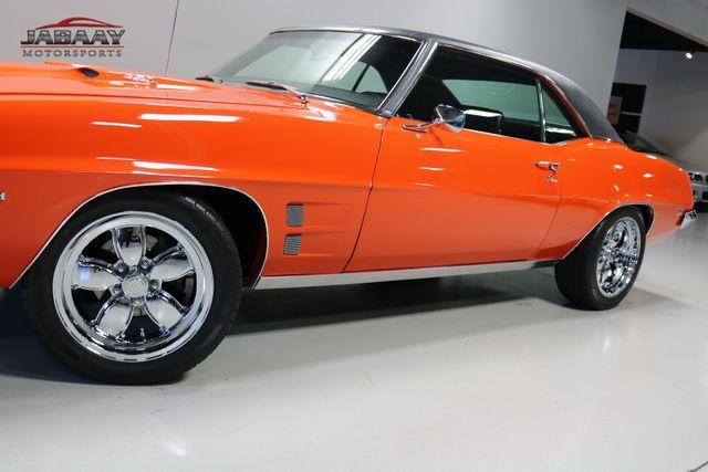 1969 Pontiac Firebird Merrillville, Indiana 27
