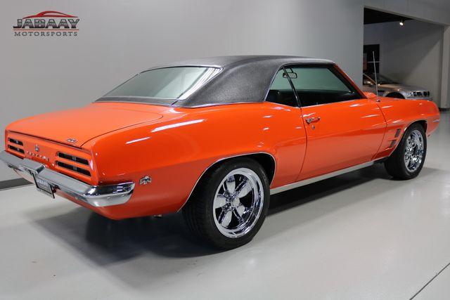 1969 Pontiac Firebird Merrillville, Indiana 4