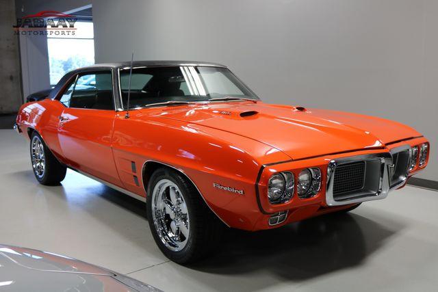 1969 Pontiac Firebird Merrillville, Indiana 6