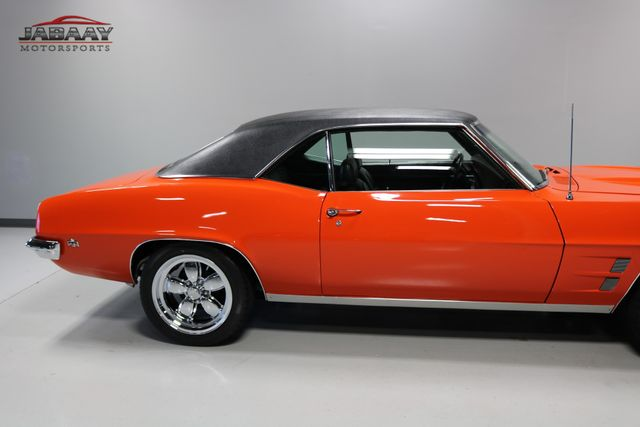 1969 Pontiac Firebird Merrillville, Indiana 34