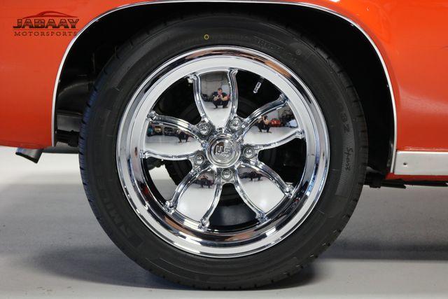 1969 Pontiac Firebird Merrillville, Indiana 42