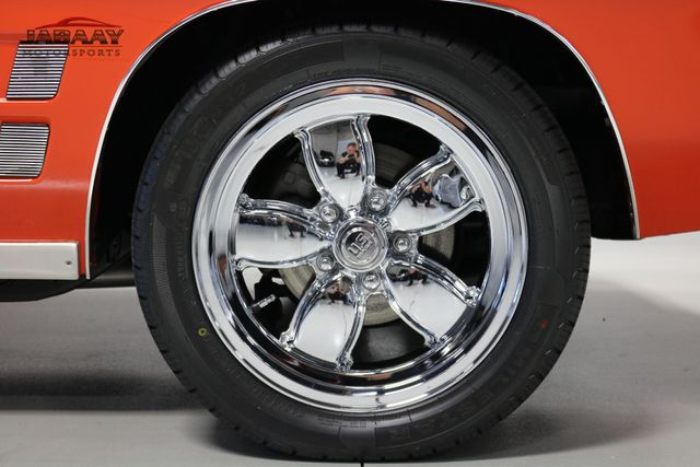 1969 Pontiac Firebird Merrillville, Indiana 43