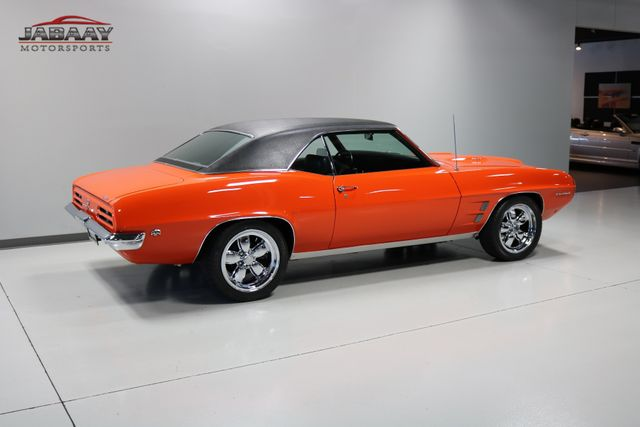 1969 Pontiac Firebird Merrillville, Indiana 36