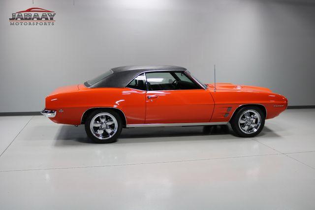 1969 Pontiac Firebird Merrillville, Indiana 37