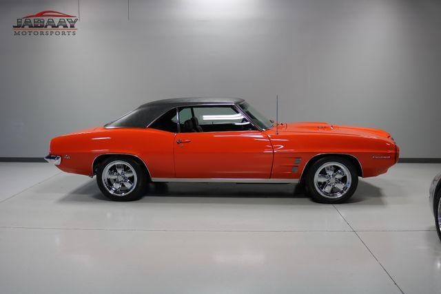 1969 Pontiac Firebird Merrillville, Indiana 38