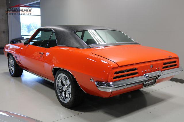 1969 Pontiac Firebird Merrillville, Indiana 2