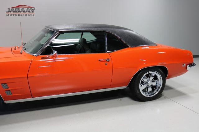 1969 Pontiac Firebird Merrillville, Indiana 29