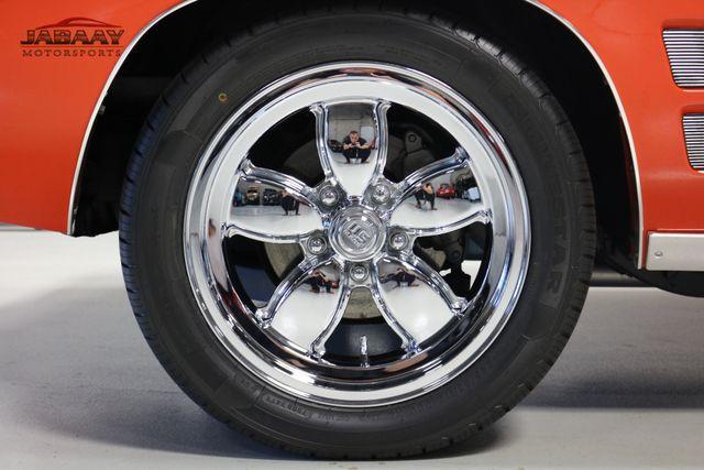 1969 Pontiac Firebird Merrillville, Indiana 40