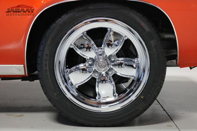 1969 Pontiac Firebird Merrillville, Indiana 41