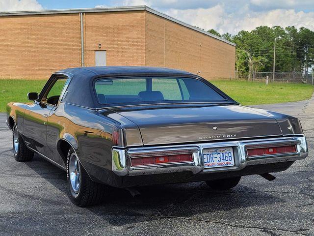 1969 Pontiac Grand Prix Model J in Hope Mills, NC 28348