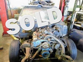 1969 Pontiac GTO BARN FIND  city Ohio  Arena Motor Sales LLC  in , Ohio