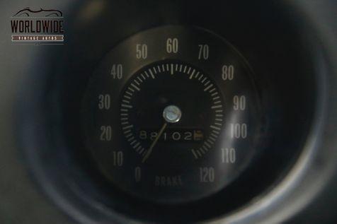 1969 Pontiac GTO REAL GTO