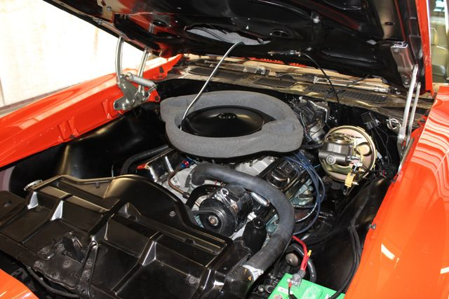 1969 Pontiac GTO Judge Clone Austin , Texas 29