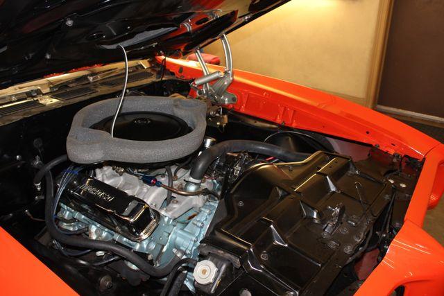 1969 Pontiac GTO Judge Clone Austin , Texas 28