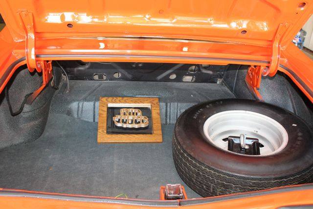 1969 Pontiac GTO Judge Clone Austin , Texas 26