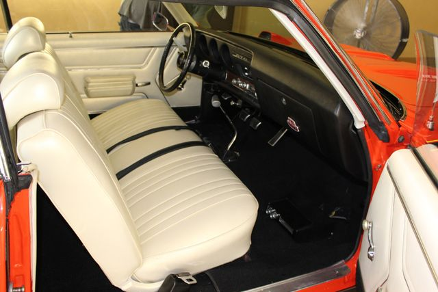 1969 Pontiac GTO Judge Clone Austin , Texas 22