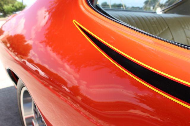 1969 Pontiac GTO Judge Clone Austin , Texas 5