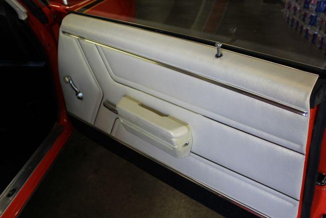 1969 Pontiac GTO Judge Clone Austin , Texas 21