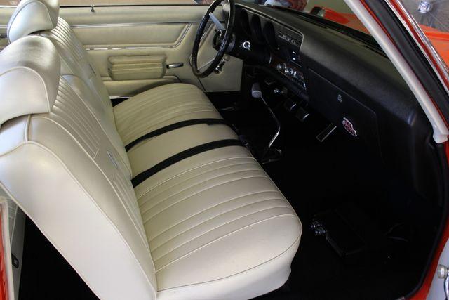 1969 Pontiac GTO Judge Clone Austin , Texas 23