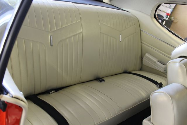 1969 Pontiac GTO Judge Clone Austin , Texas 24