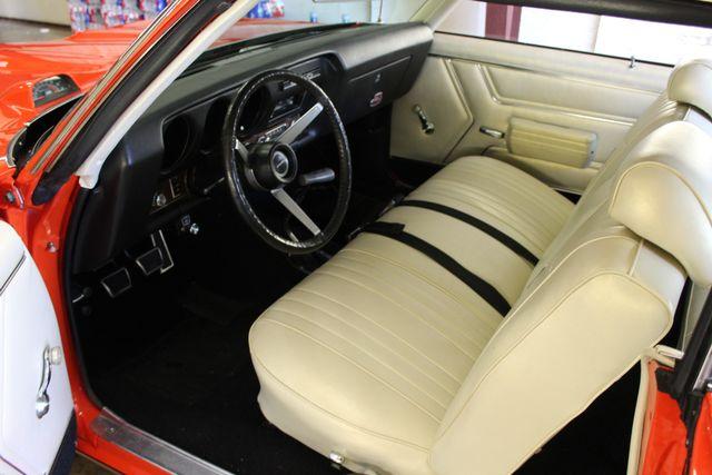 1969 Pontiac GTO Judge Clone Austin , Texas 19