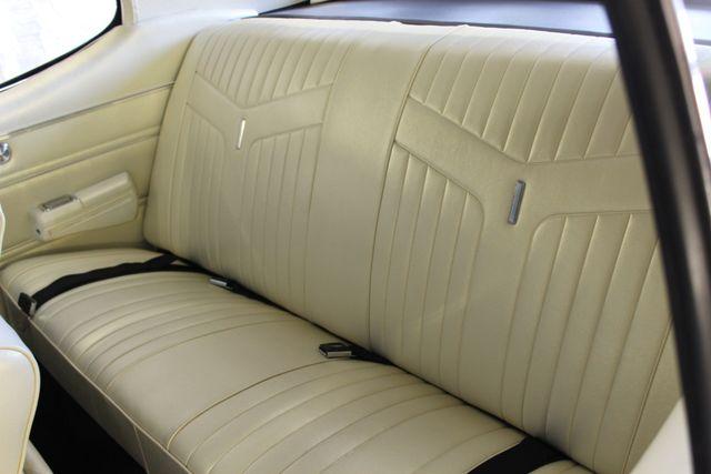 1969 Pontiac GTO Judge Clone Austin , Texas 20