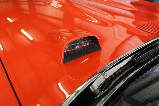 1969 Pontiac GTO Judge Clone Austin , Texas 25