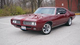 1969 Pontiac GTO RESTOMOD in Valley Park, Missouri 63088