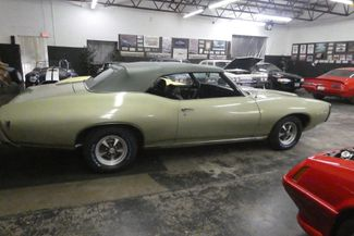 1969 Pontiac LEMANS RARE 4-SPEED  city Ohio  Arena Motor Sales LLC  in , Ohio