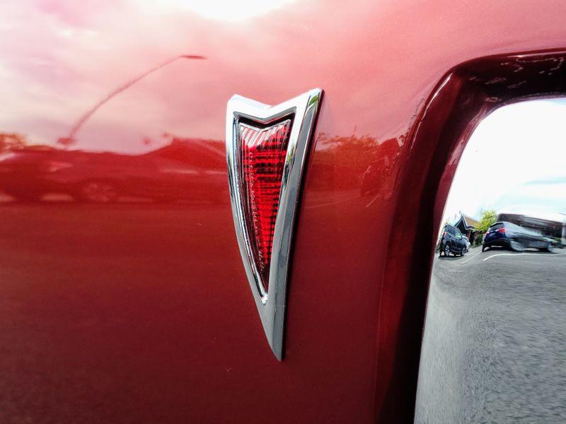 1969 Pontiac LeMans Convertible 400 V8 360HP GTO Powered Sleeper Stunning Restoration Must See  city Washington  Complete Automotive  in Seattle, Washington