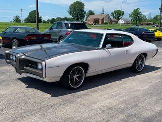 1969 Pontiac Lemans in St. Charles, Missouri